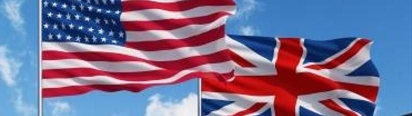 USA UK