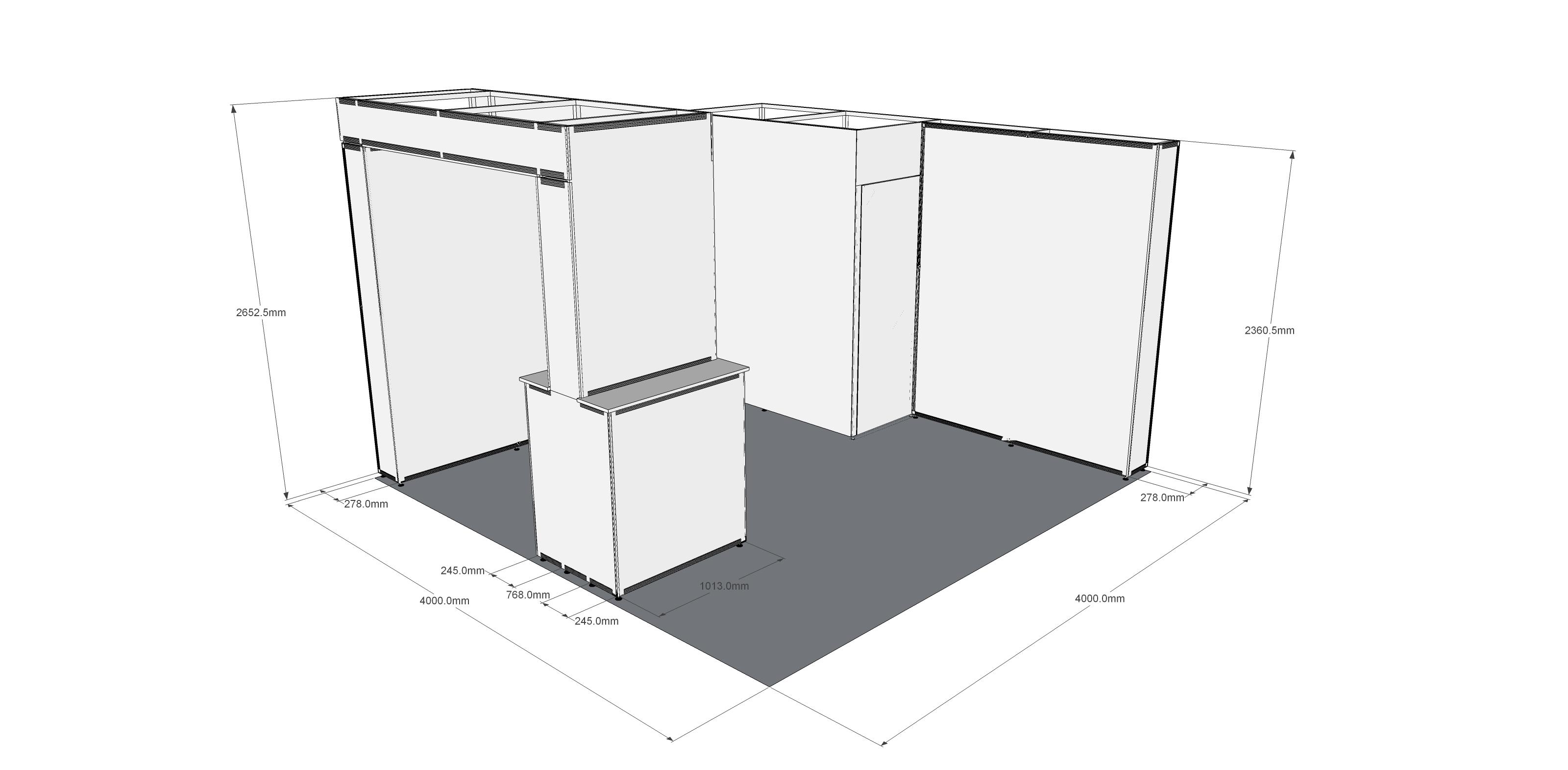 Exhibition Stand Designer Vacancy : Bespoke stands ebiss uk ebiss uk