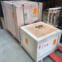 Crated - Ting Ying to ESH