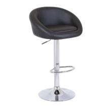 Low Back Black stools