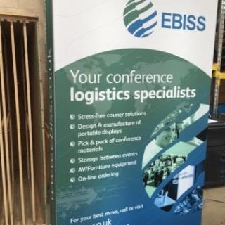 EBISS T3 lightbox