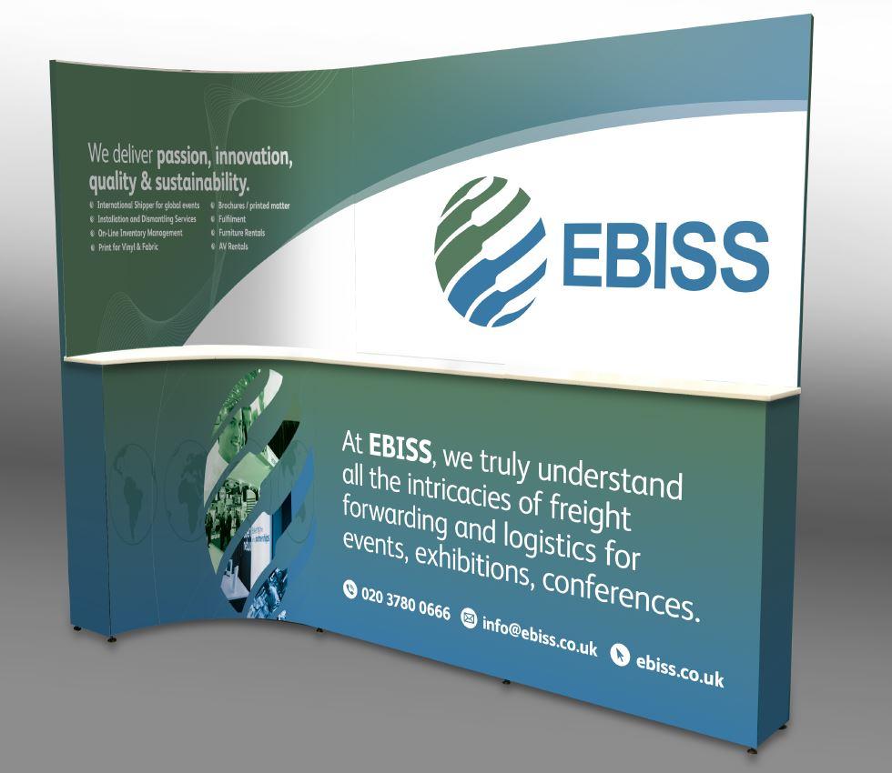 EBISS T3 design
