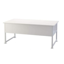 Coffee Table & Storage - Closed