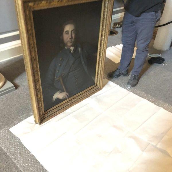 Art Packing - Reynolds 2